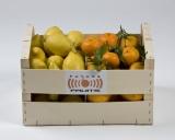 Mixta Limones - Clementinas 15 Kg