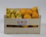 Mixta Naranjas - Limones 10 Kg